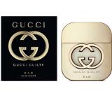 Gucci Guilty Eau pour Femme EdT 50 ml Eau de Toilette