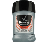 Rexona Men Motionsense Active Shield antiperspirant deodorant stick 50 ml