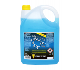 Coyote Glycosol NK: -40 ° C antifreeze for windshield washers 3 l