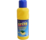 Akypo Dry foam for manual cleaning of carpets, upholstery fabrics, upholstery 500 ml
