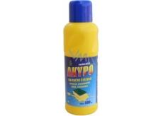 Akypo Suchá pěna na ruční čištění koberců, potahových látek, čalounění 500 ml