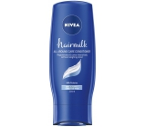 Nivea Hairmilk Caring conditioner for normal hair 200 ml