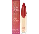 Naomi Campbell Glam Rouge Eau de Toilette 30 ml