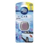 Ambi Pur Car Jaguar Lenor Car Air Freshener, 2 ml