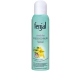 Fenjal Moringa shower foam with moring oil 200 ml
