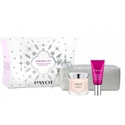 Payot Perform Lift Vitality 50 ml + Perform Lift Regard 15 ml + Gift Cosmetic Bag, Christmas Set