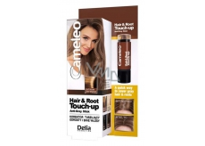 Delia Hair Root Touch-up Hair Corrector Light Brown