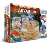 Great prehistoric aquarium