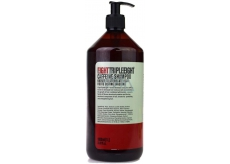 Eight Triple Eight hair shampoo with caffeine 1l