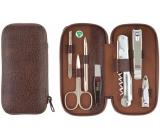 Dup Manicure Blažej leatherette 7-piece pattern 230402-325