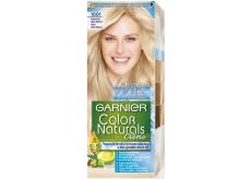 Garnier Color Naturals Créme hair color 1001 Ash ultra blonde