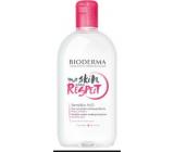 Bioderma Sensibio H2O micellar make-up remover for sensitive skin 500 ml Limited edition
