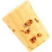 Cork stopper 26 x 28 x 24 mm, 1 piece