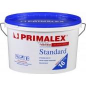 Primalex Standard White interior paint 4 kg