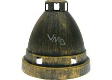 Lima Víčko plastové na skleněné lampy průměr 8 cm 1 kus