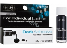 Ardell Adhesive Dark adhesive for artificial tufted algae black 3.5 g