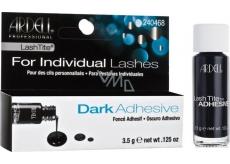 Ardell Adhesive Dark lepidlo na umělé trsové řasy černé 3,5 g