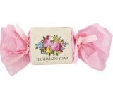 Bohemia Gifts & Cosmetics Victorian Style ručně vyráběné mýdlo bonbon 30 g