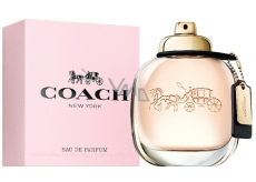 Coach Eau de Parfum parfémovaná voda pro ženy 30 ml