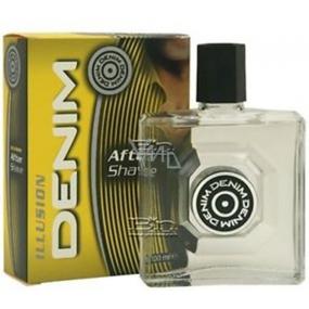 Denim Illusion After Shave 100 ml