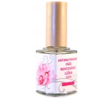 Amoené Sour Cherry Antibacterial nail base for disinfecting nail bed 12 ml