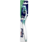 Signal Super Clean medium toothbrush