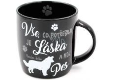 Do not Buy Hafani Mug Border Collie XJ 005