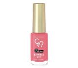 Golden Rose Express Dry 60 sec quick-drying nail polish 36.7 ml