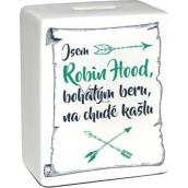 Albi Robin Hood ceramic brick 11,8 x 10 x 5 cm