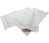 MAKRO Floor cleaning cloth white 52 x 65 cm 1 piece