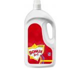 Bonux Color Caring Lavender liquid washing gel for colored laundry 60 + 5 doses of 3.9 liters