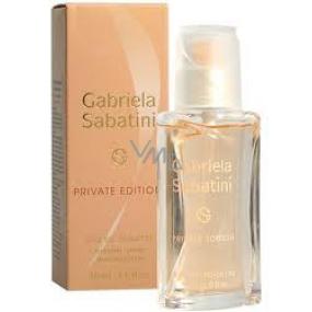 Gabriela Sabatini Private Edition EdT 30 ml eau de toilette Ladies