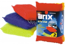 Arix Wool for fine cleaning 2 pieces