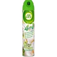 Air Wick White Freesia Flowers 4in1 air freshener spray 240 ml