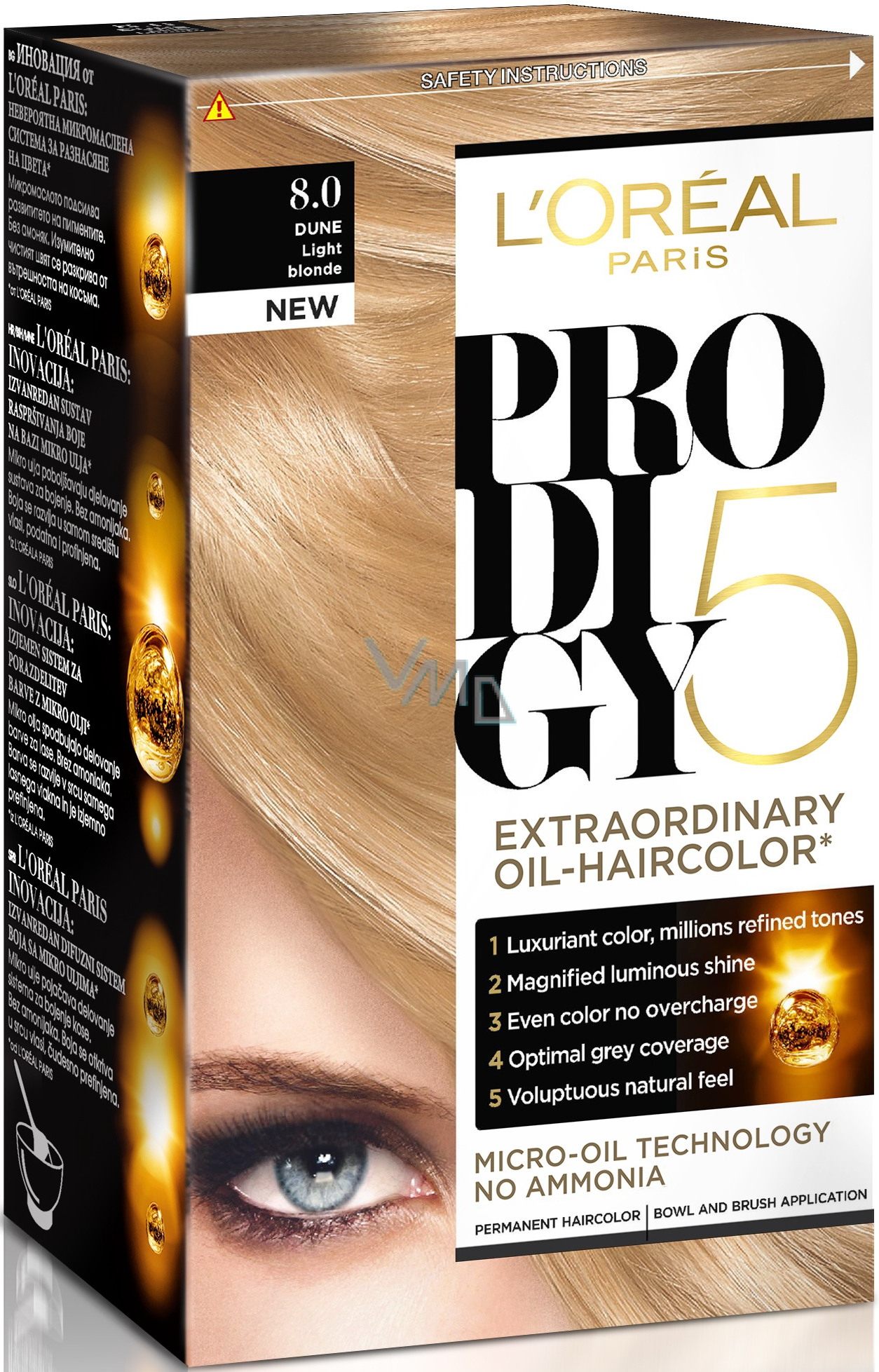 Loreal Prodigy Hair Color Instructions Best Hair Color 2017