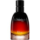 Christian Dior Fahrenheit Le parfum EdP 75 ml men's eau de toilette