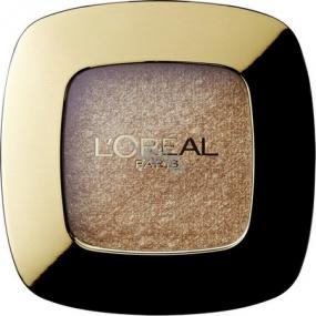 Loreal Paris Color Riche L Ombre Pure Eyeshadow 205 Sable Lamé 1.7 g