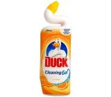 Duck 5in1 Citrus Toilet liquid cleaner with citrus scent 750 ml