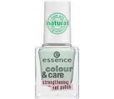 Essence Colour & Care Strengthening Nail Polish lak na nehty 05 You Made My Day 8 ml