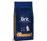 Brit Premium Kuře pro dospělé kočky 8 kg Kompletní krmivo