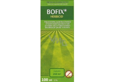 Agro Bofix preparation against weeds in ornamental lawns 100 ml