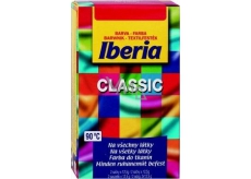 Iberia Classic red color for textiles 25 g