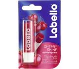 Labello Cherry Shine Toning Lip Balm 4,8 g