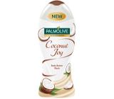 Palmolive Gourmet Coconut Joy sprchový gel 250 ml