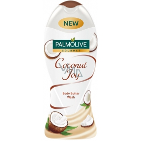 Palmolive Gourmet Coconut Joy shower gel 250 ml