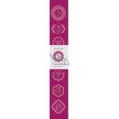 Incense Sticks Seven Chakra Pink 14 pieces