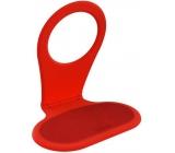 If Bobino Mobile Holder Red 11.5 x 7 x 11.5 cm