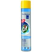 CIF Dust Splash Multisurf / Blue / 400ml 0619