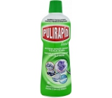 Pulirapid Fresh with lavender scent liquid limescale cleaner 750 ml