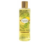 Jeanne en Provence Verveine Agrumes - Verbena and Citrus fruits nourishing shower oil 250 ml